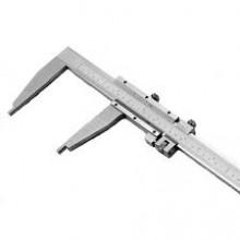 Штангенциркуль ШЦ-II-250 0,1 губ. 60мм Griff