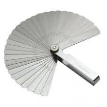 Щуп 0.05 -1.0мм 13 пластин, 100мм Blatt