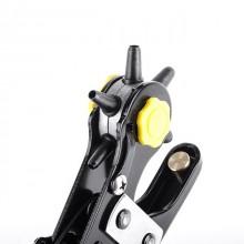 Просекатель отверстий револьверный 2-4.5мм, 225мм INTERTOOL HT-0169 Intertool_16