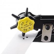 Просекатель отверстий револьверный 2-4.5мм, 225мм INTERTOOL HT-0169 Intertool_14