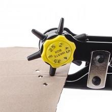 Просекатель отверстий револьверный 2-4.5мм, 225мм INTERTOOL HT-0169 Intertool_13