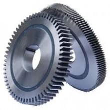 Шевер дисковый Р10 пос.63 z61 14˚30` B24˚31` кл. В 1Р-125 Vd180 Р18 МИЗ мелк. скол.