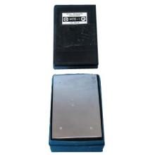 Меры твердости образцовые МТБ-1 разряд 2 2 меры 200+100 ГОСТ 9031-75