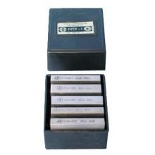 Меры твердости образцовые МТР-2 разряд 2 ГОСТ 9031-75