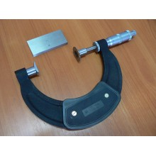 Микрометр зубомерный МЗ  75 ГОСТ 6507-60 КИ