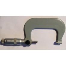 Микрометр МК  50 кл. 2 мод 102 ГОСТ 6507-78 Калибр
