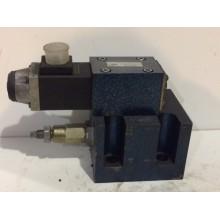 Клапан предохранительный КПР 10/1-С6 220В