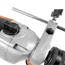 Дрель ударная STORM 1010 Вт, 0-3000 об/мин, 1,5-13 мм, реверс, регулировка об. INTERTOOL WT-0109 Int_8