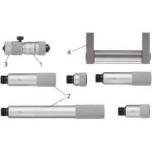 Нутромер микрометрический НМ-  75 ГОСТ 10 ЧИЗ