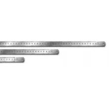 Линейка измерительная металлическая  300мм ГОСТ 427 Ставрополь