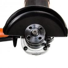 Шлифмашина угловая STORM, 500 Вт, 115 мм, 11000 об/мин, датчик износа щеток INTERTOOL WT-0201 Intert_2