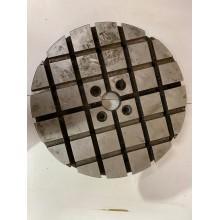 Плита круглая 360 мм УСП12 7081-2381 для универсально-сборочных приспособлений