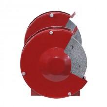 Станок точильный настольный с двумя шлифкругами 120 Вт, 2950 об/мин; 125х16х12,7 мм INTERTOOL DT-080_4