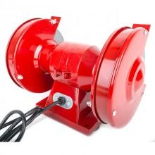 Станок точильный настольный с двумя шлифкругами 120 Вт, 2950 об/мин, 150х16х12,7 мм INTERTOOL DT-080_10