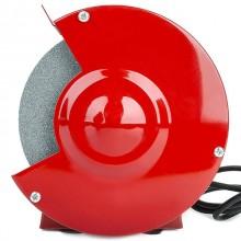 Станок точильный настольный с двумя шлифкругами 120 Вт, 2950 об/мин, 150х16х12,7 мм INTERTOOL DT-080_6