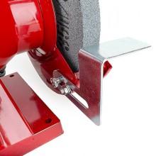 Станок точильный настольный с двумя шлифкругами 120 Вт, 2950 об/мин, 150х16х12,7 мм INTERTOOL DT-080_3