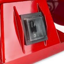Станок точильный настольный с двумя шлифкругами 120 Вт, 2950 об/мин, 150х16х12,7 мм INTERTOOL DT-080_4