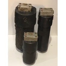 Фильтр напорный 32-25КВ ТУ 2 053.0225228.030-90