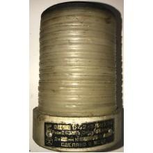 Фильтр сетчатый 0,04 42-52 Ду=16 8 л/мин