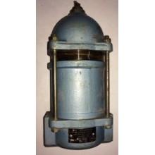 Фильтр влагоотделитель ДВ41-18 40-40 Ду=40мм 1 МРа 125 м куб/мин