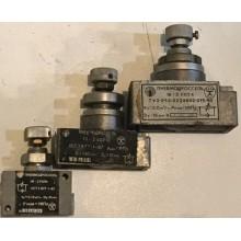 Пневмодроссель 10-2 ОСТ2В77-1-87 Рном=1МПа Ду=10мм