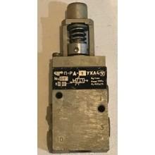 Пневмодроссель ПРД-1