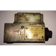 Реле давления 2ГОСТ 26005-83 (БПГ62-11) 10 МРа Ду=4 мм