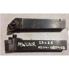 Резец проходной MWLNR 2525 02114-080408 ГОСТ 21151