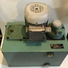 Станция смазки С48-14А 0,63 МПа 3 л/мин бак=10л без двигателя