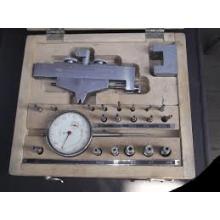 Тангенциальный зубомер 10 2-10мм ГОСТ 4446-59